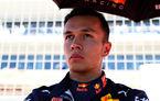 """Red Bull exclude un contract cu Hulkenberg pentru 2020: """"Albon este favorit să rămână coechipierul lui Verstappen"""""""