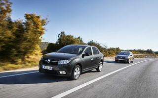 Înmatriculările de mașini noi au crescut cu 58% în România în octombrie: Dacia și-a dublat numărul de unități înmatriculate