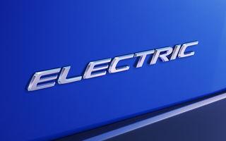 Lexus va prezenta primul model electric în 22 noiembrie: modelul va fi comercializat în Europa și China din 2020
