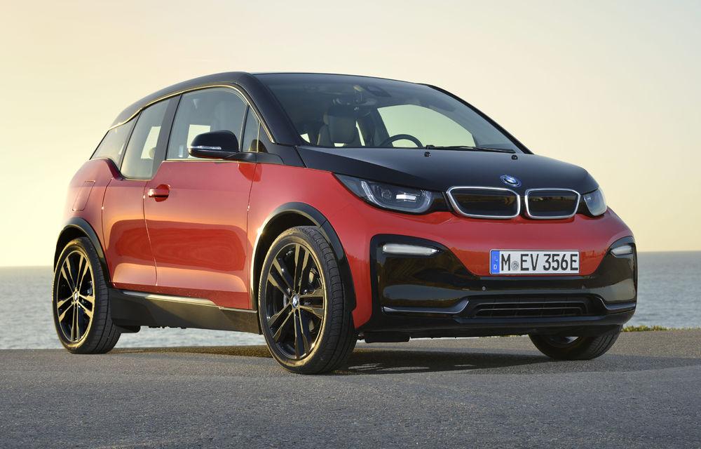 """Încărcare inteligentă pentru mașini electrice: BMW inițiază un proiect pentru a folosi doar energie """"curată"""" la încărcarea mașinilor - Poza 1"""