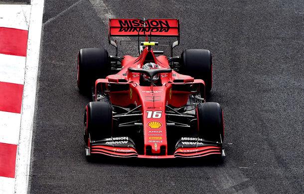 """Ferrari nu anticipa progresele majore din a doua parte a sezonului: """"Ne-am depășit așteptările"""" - Poza 1"""