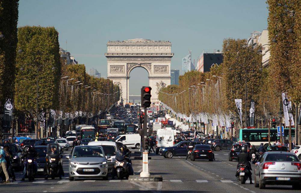 UE a aprobat sistemele de siguranță care vor deveni obligatorii în 2022: frânarea automată de urgență și menținerea benzii sunt pe listă - Poza 1