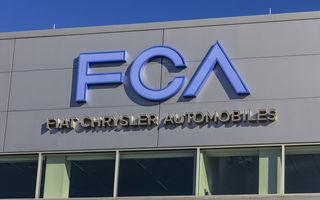 Fiat-Chrysler dezvoltă un motor turbo cu 6 cilindri în linie: noua unitate ar putea dezvolta peste 500 de cai putere