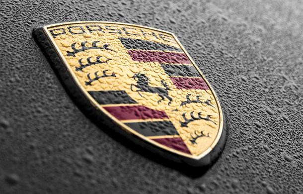 Porsche dezvoltă în România tehnologii pentru mașini electrice și inteligența artificială: echipa a ajuns deja la 200 de ingineri - Poza 1