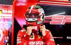 Leclerc va fi penalizat cu cel puțin 10 poziții pe grilă în cursa din Brazilia: pilotul Scuderiei va utiliza un motor nou