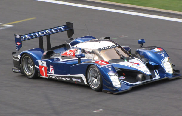 Peugeot va reveni în Cursa de 24 de ore de la Le Mans: francezii vor concura în Campionatul Mondial de Anduranță din 2022 - Poza 1