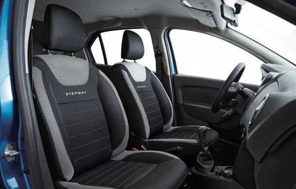 Dacia lansează noul Logan Stepway: prețurile pornesc de la 10.250 euro pentru varianta cu motorul pe benzină TCe 90 - Poza 2