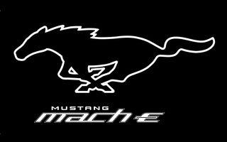 Ford Mustang Mach-E, primul SUV electric al companiei americane, va fi prezentat la Los Angeles: listele de precomenzi se deschid  în 18 noiembrie