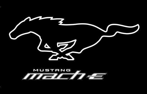 Ford Mustang Mach-E, primul SUV electric al companiei americane, va fi prezentat la Los Angeles: listele de precomenzi se deschid  în 18 noiembrie - Poza 1