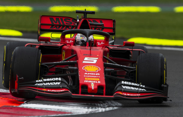 Avancronica Marelui Premiu al Brazilei: Leclerc, Vettel și Verstappen se resemnează cu lupta pentru locul trei - Poza 1