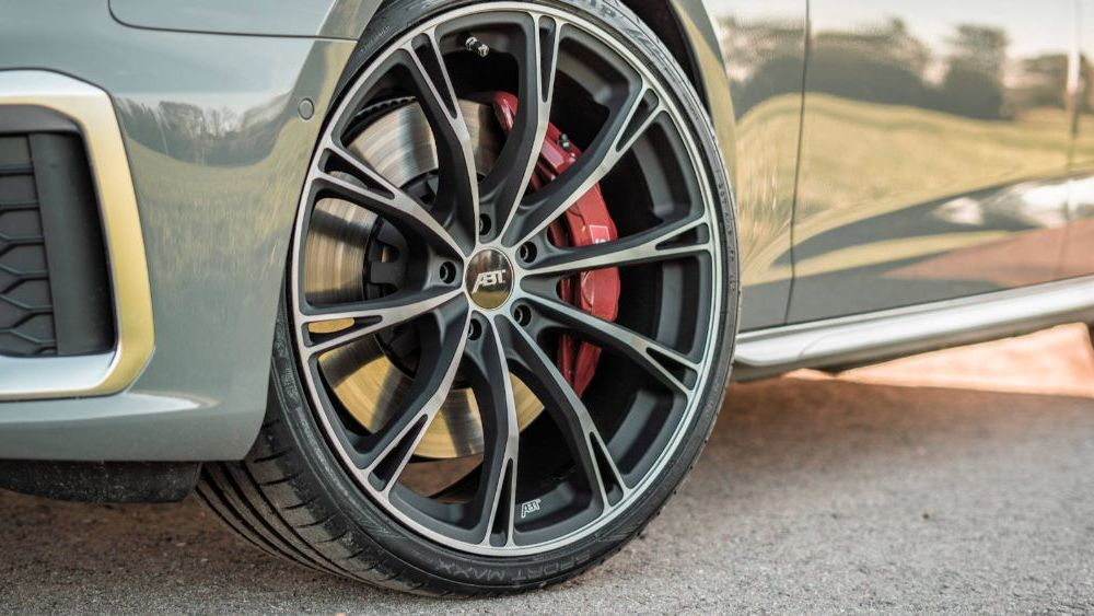 ABT a pregătit un kit de performanță pentru Audi S4 Avant TDI: motorul diesel dezvoltă acum 384 de cai putere - Poza 5