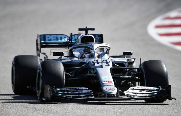 """Hamilton se pregătește pentru negocierea contractului cu Mercedes pentru 2021: """"Este frustrant, discuțiile vor fi stresante"""" - Poza 1"""