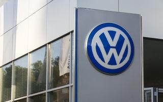 Livrările Volkswagen în luna octombrie au trecut de 562.000 de unități: producătorul german raportează o creștere de aproape 9%