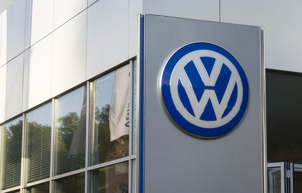 Livrările Volkswagen în luna octombrie au trecut de 562.000 de unități: producătorul german raportează o creștere de aproape 9% - Poza 1