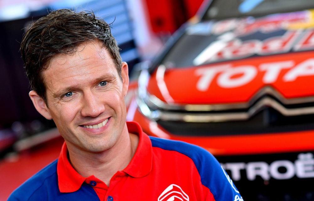 """Situație incertă la Citroen pentru WRC: francezii """"discută despre participarea lui Ogier în 2020"""", deși acesta are deja contract - Poza 1"""
