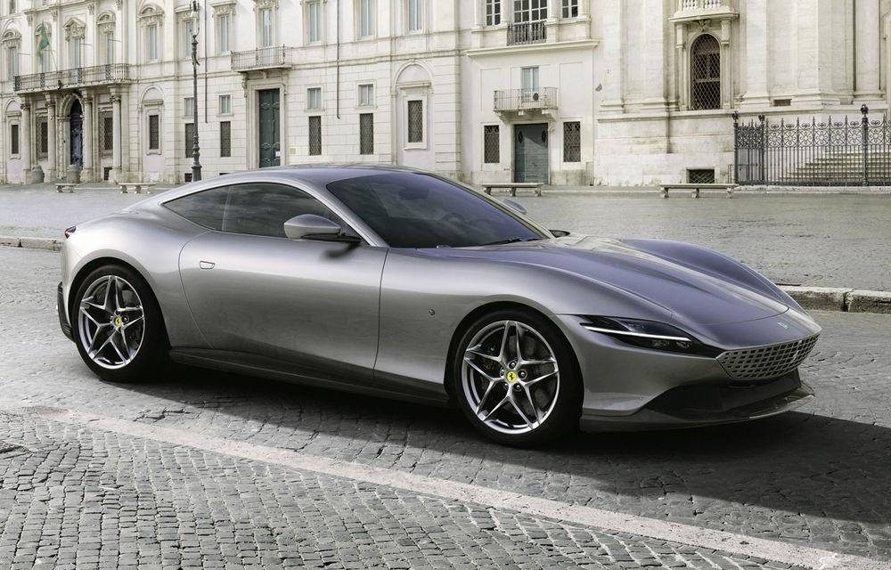 """Planul Ferrari pentru 2020: """"Vom încetini extinderea gamei și ne vom concentra pe vânzarea modelelor existente"""" - Poza 1"""