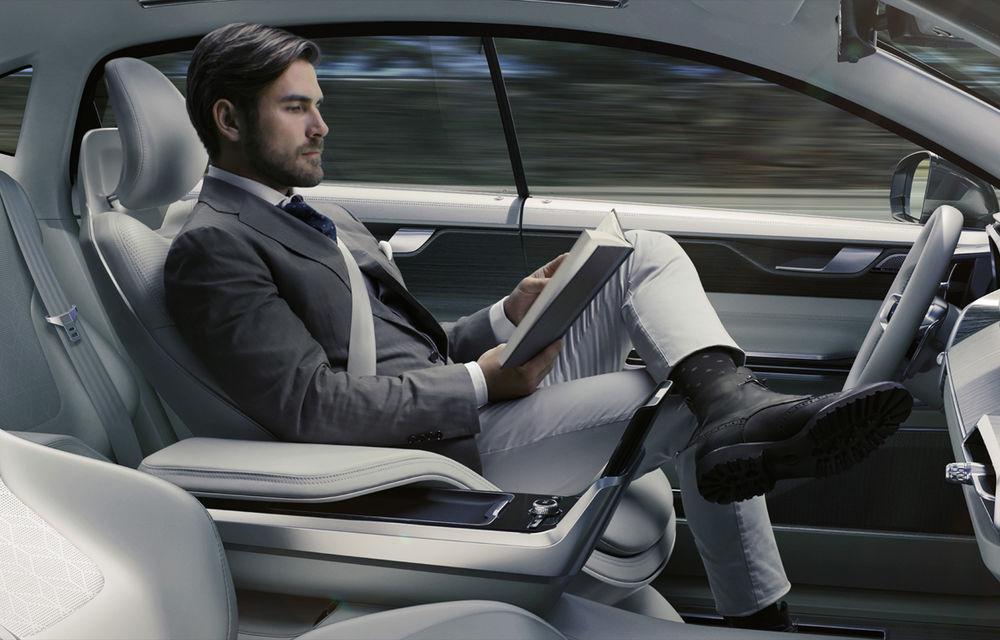 Studiu: numărul mașinilor autonome va crește de peste 5 ori până în 2023, la peste 745.000 de unități - Poza 1