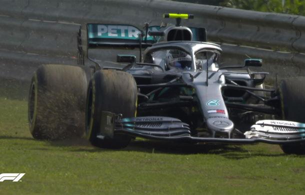 Verstappen a câștigat la Interlagos! Leclerc și Vettel au abandonat după un acroșaj în finalul cursei - Poza 4