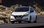 Vânzările de mașini electrice au crescut cu 143% în România în primele 10 luni ale anului: luptă strânsă între Nissan și Renault pentru primul loc