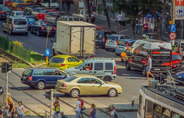 Cota de piață a mașinilor diesel vândute în România s-a stabilizat: 25% după primele 10 luni ale anului - Poza 1