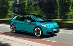 """Șeful Volkswagen: """"ID3 este cu 40% mai ieftin de produs decât Golful electric"""""""