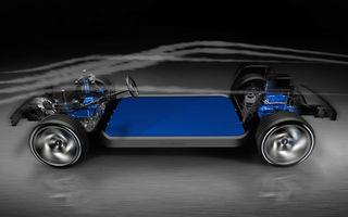 Pininfarina va prezenta un nou concept în 2020: SUV-ul electric Pura Vision va primi versiune de serie în 2022