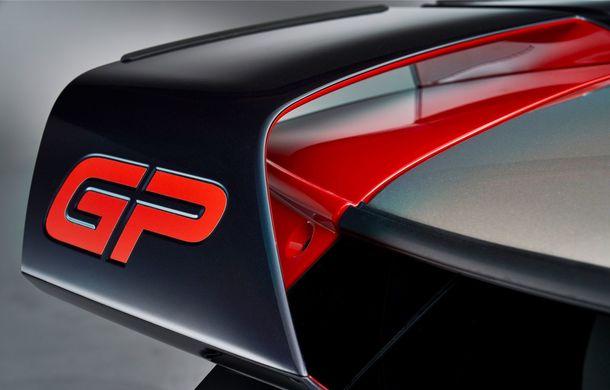 Mini a prezentat noul John Cooper Works GP: cel mai rapid model de serie al britanicilor are 306 CP și accelerează de la 0 la 100 km/h în 5.2 secunde - Poza 23