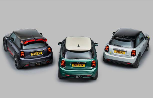 Mini a prezentat noul John Cooper Works GP: cel mai rapid model de serie al britanicilor are 306 CP și accelerează de la 0 la 100 km/h în 5.2 secunde - Poza 48