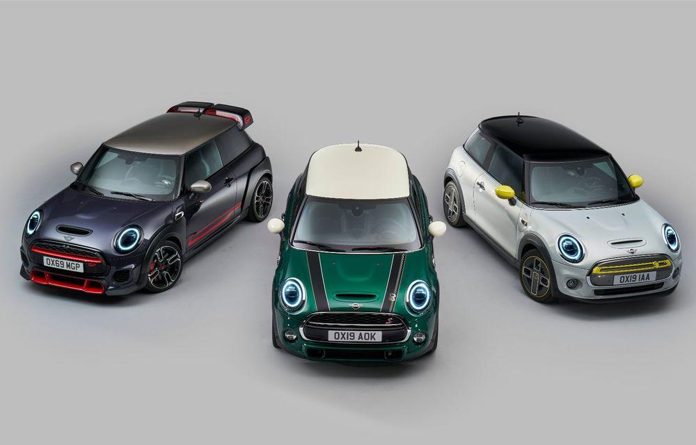 Mini a prezentat noul John Cooper Works GP: cel mai rapid model de serie al britanicilor are 306 CP și accelerează de la 0 la 100 km/h în 5.2 secunde - Poza 46