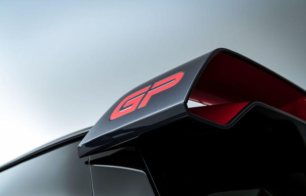 Mini a prezentat noul John Cooper Works GP: cel mai rapid model de serie al britanicilor are 306 CP și accelerează de la 0 la 100 km/h în 5.2 secunde - Poza 20