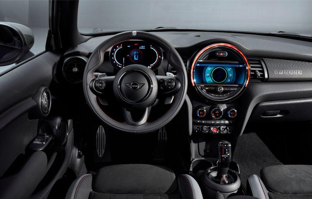 Mini a prezentat noul John Cooper Works GP: cel mai rapid model de serie al britanicilor are 306 CP și accelerează de la 0 la 100 km/h în 5.2 secunde - Poza 31