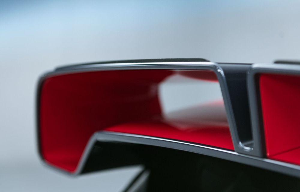 Mini a prezentat noul John Cooper Works GP: cel mai rapid model de serie al britanicilor are 306 CP și accelerează de la 0 la 100 km/h în 5.2 secunde - Poza 19