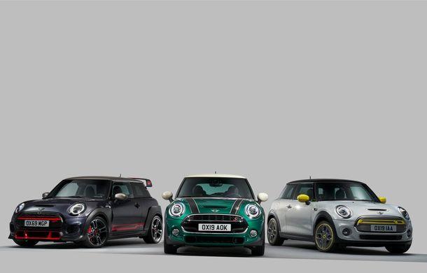Mini a prezentat noul John Cooper Works GP: cel mai rapid model de serie al britanicilor are 306 CP și accelerează de la 0 la 100 km/h în 5.2 secunde - Poza 45
