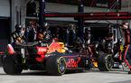 Video: Un nou record în Formula 1 pentru schimbul de pneuri: 1.82 secunde pentru mecanicii Red Bull