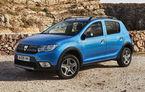 Primele detalii despre noua generație Dacia Sandero: va împrumuta platforma și motoarele lui Renault Clio. Sandero Stepway va avea versiune hibridă de 130 CP