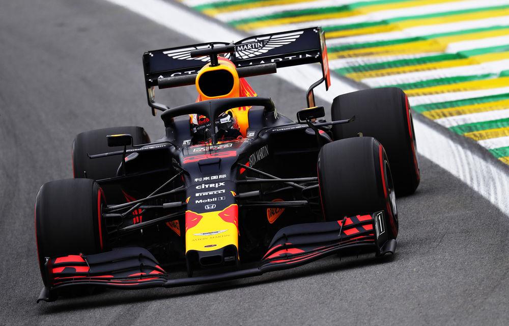 """Honda va decide până la sfârșitul anului dacă rămâne în Formula 1 după 2020: """"Victoriile cu Red Bull sunt importante, dar trebuie să reducem costurile"""" - Poza 1"""