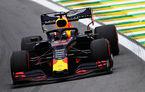 """Honda va decide până la sfârșitul anului dacă rămâne în Formula 1 după 2020: """"Victoriile cu Red Bull sunt importante, dar trebuie să reducem costurile"""""""