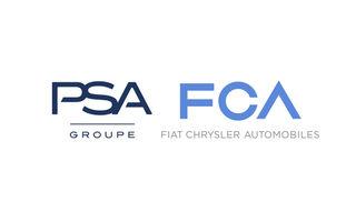 """Fuziunea PSA-FCA: actele vor fi semnate în """"săptămânile următoare"""""""