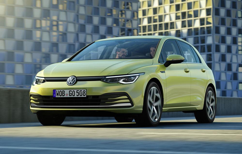 """Volkswagen critică infrastructura precară pentru încărcarea mașinilor electrice: """"Hibrizii vor juca un rol în industria auto pentru mult timp"""" - Poza 1"""
