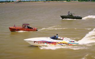 Show-ul auto The Grand Tour primește un trailer pentru o ediție specială: echipa lui Jeremy Clarkson va traversa delta Vietnamului cu bărci