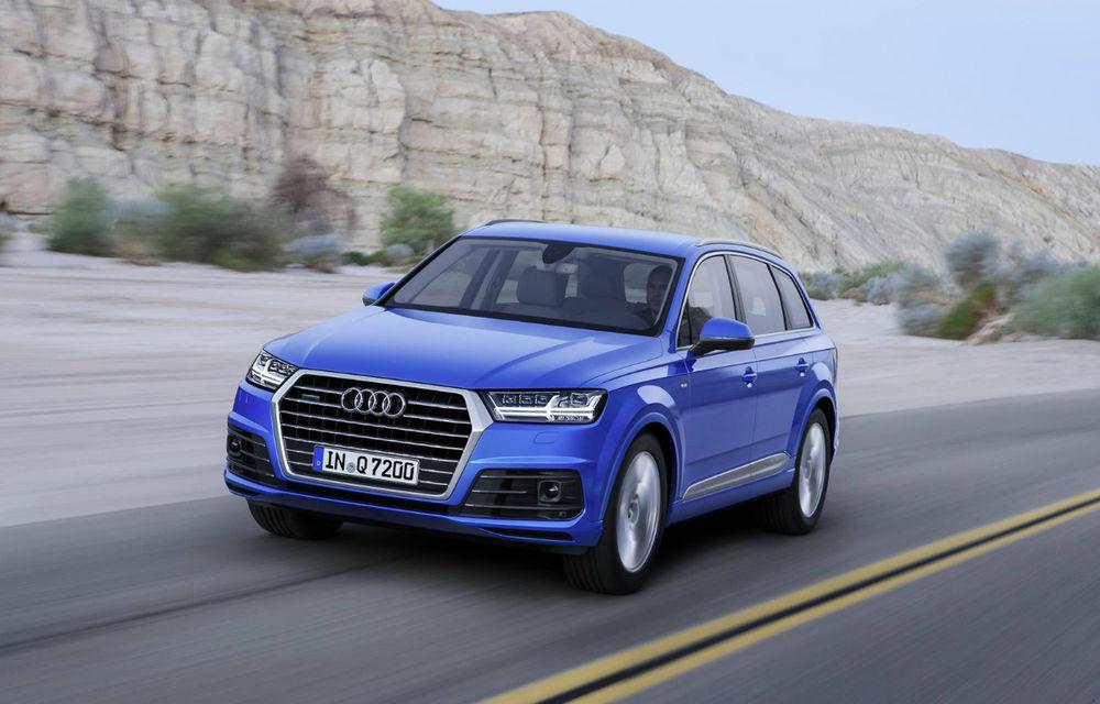 """Audi confirmă concedierea a 9.500 de angajați până în 2025: """"Trebuie să ne pregătim pentru viitor"""" - Poza 1"""