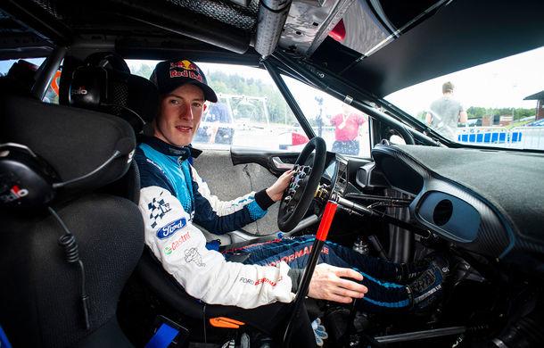 Sebastien Ogier semnează cu Toyota pentru sezonul 2020 al Campionatului Mondial de Raliuri: Elfyn Evans și Kalle Rovanpera completează echipa niponă - Poza 2