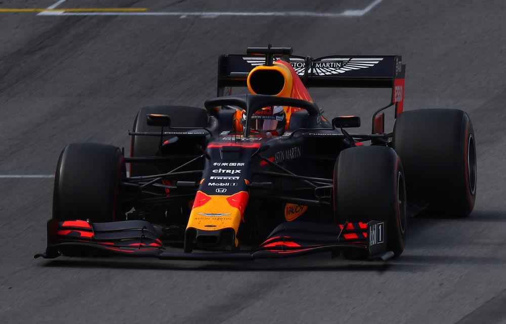 Red Bull și-a prelungit contractul pentru motoare cu Honda până în 2021: viitorul constructorului japonez în Formula 1 rămâne incert - Poza 1