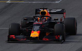 Red Bull și-a prelungit contractul pentru motoare cu Honda până în 2021: viitorul constructorului japonez în Formula 1 rămâne incert