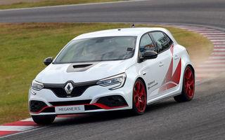 Renault Megane RS Trophy-R cucerește circuitul de la Suzuka: Hot Hatch-ul francez a devenit cel mai rapid model de serie cu roți motrice față de pe circuitul nipon