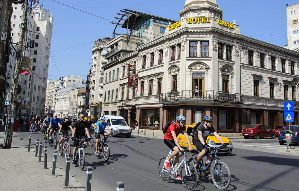 Codul Rutier a fost modificat: unele amenzi pentru bicicliști au fost reduse pentru a încuraja transportul alternativ - Poza 1
