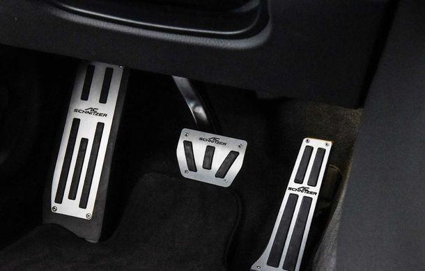 Toyota Supra primește un pachet de performanță din partea AC Schnitzer: 400 CP și 600 Nm pentru sportiva niponă - Poza 13
