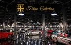 Țiriac Collection s-a îmbogățit cu două exemplare ale ediției limitate Porsche 911 Speedster