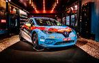 Renault a pregătit o versiune specială a modelului electric Zoe pentru Trofeul Andros: 340 de cai putere și tracțiune integrală