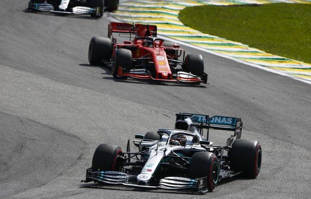 Avancronica Marelui Premiu de Formula 1 din Abu Dhabi: ultima impresie contează - Poza 1